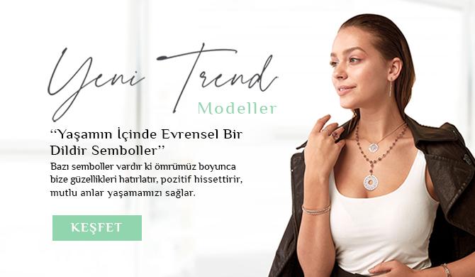 trend tasarım ürünler