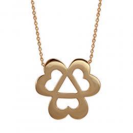 Altın Kolye (Trinity) Sembolü