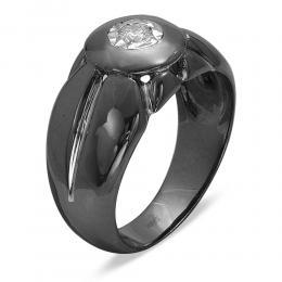 Pırlanta Erkek Yüzüğü