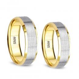 Altın Evlilik Alyansı