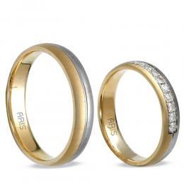 Pırlanta Evlilik Alyans