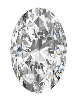 0.70 ct D SI1